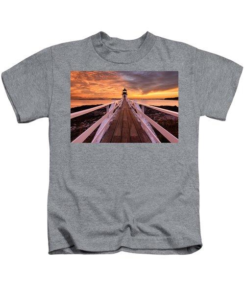 Runway Kids T-Shirt