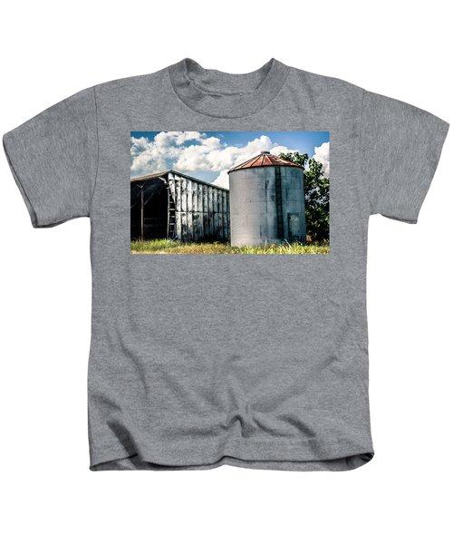 Rustic Kids T-Shirt