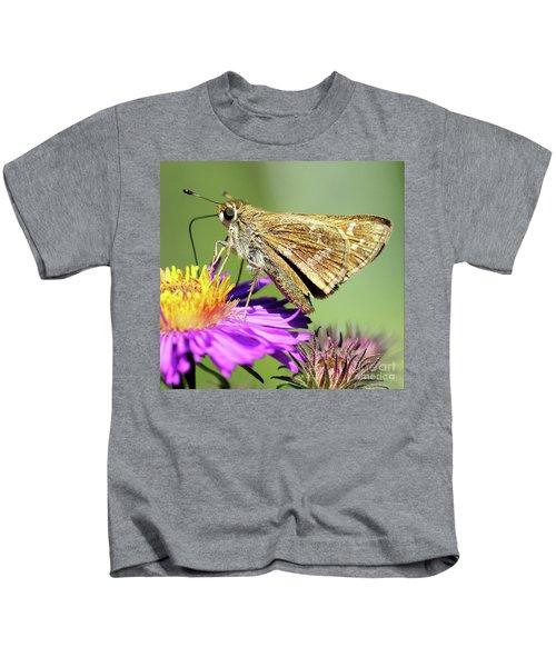Sachem Skipper Kids T-Shirt
