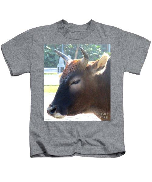 Sacred Cow 4 Kids T-Shirt