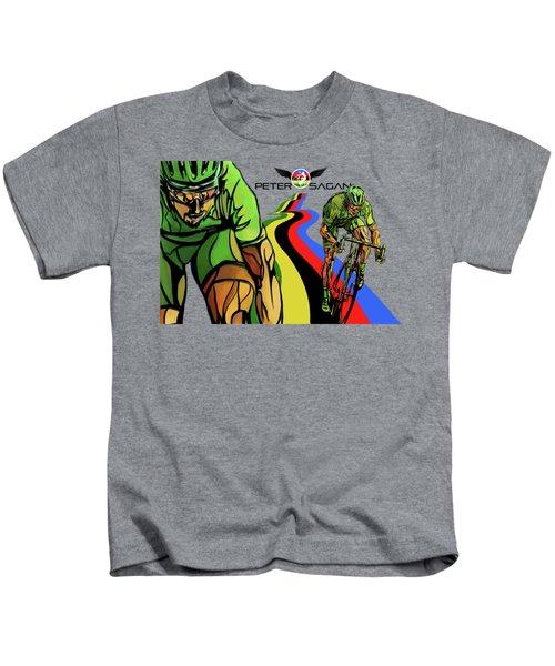 Sagan Kids T-Shirt
