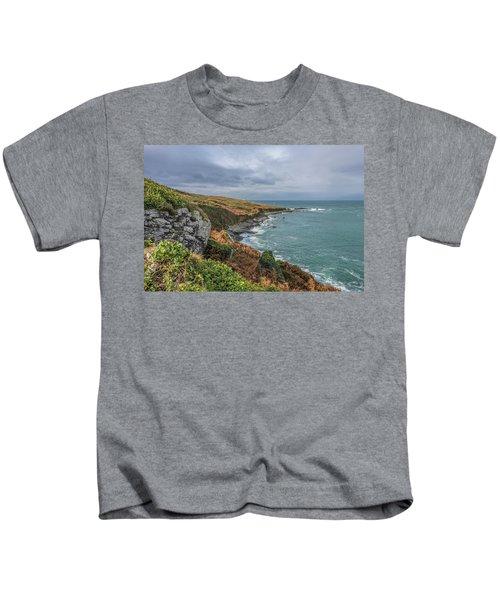 Saint Ives 1 Kids T-Shirt