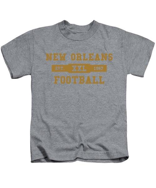 Saints Retro Shirt Kids T-Shirt