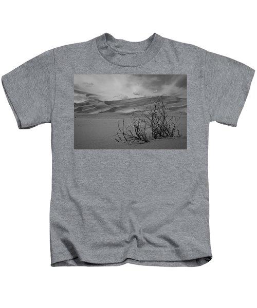 Sand Dunes Kids T-Shirt
