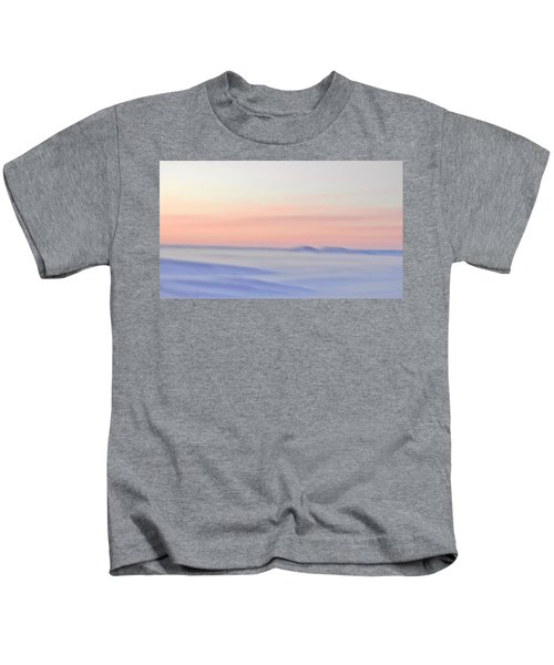 Sand Painting Kids T-Shirt