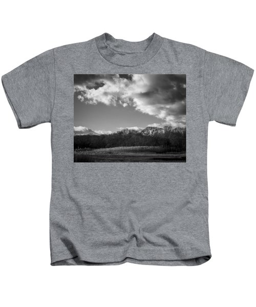 Sandwich Marsh Kids T-Shirt