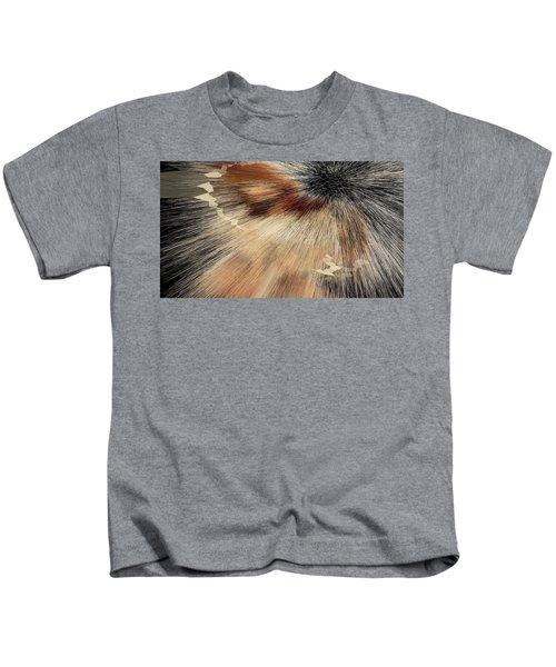 Sandy Light Speed Kids T-Shirt