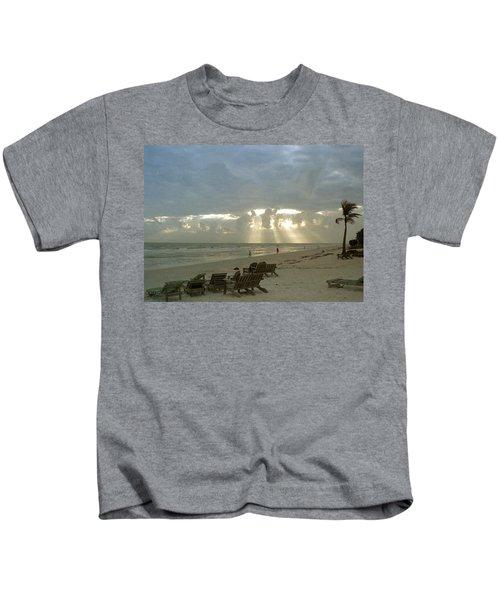 Sanibel Island Fl Kids T-Shirt