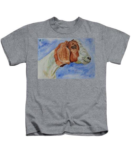 Sara's Goat Kids T-Shirt