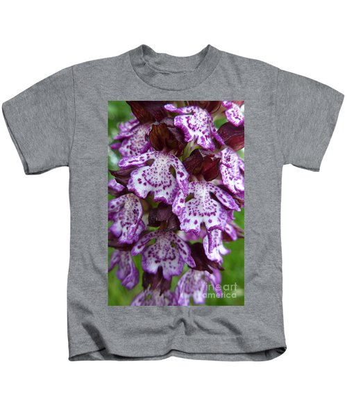 Savage Orchid 2 Kids T-Shirt
