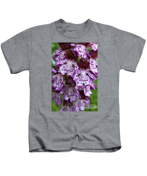 Savage Orchid 2 Kids T-Shirt