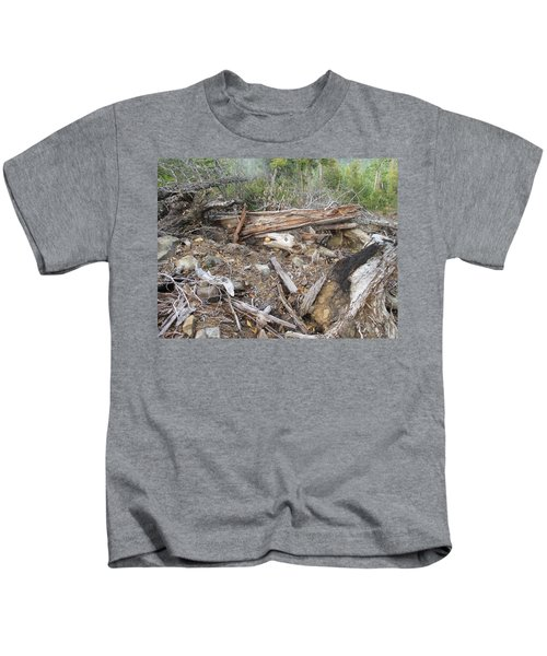 Save The Last Bite For Me Kids T-Shirt