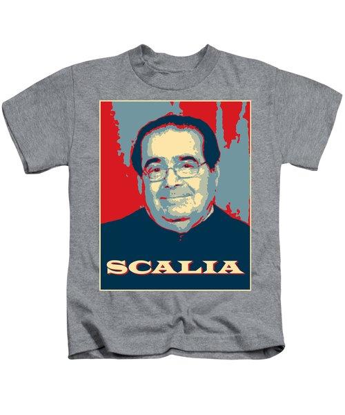 Scalia Kids T-Shirt