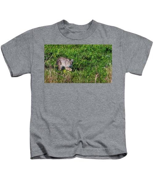 Scars Stalk  Kids T-Shirt