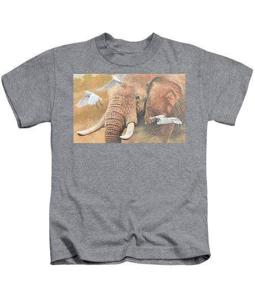 Scatter Kids T-Shirt