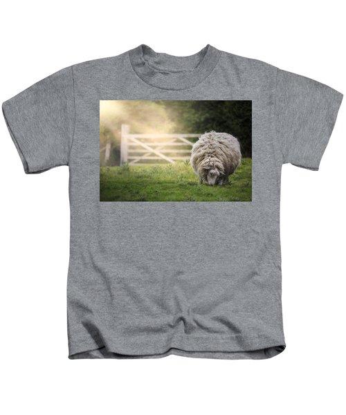 Sheep Kids T-Shirt