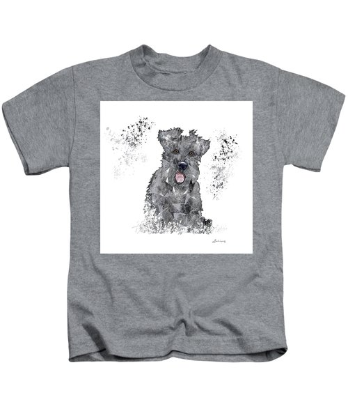 I Have Just Met You, And I Love You Kids T-Shirt