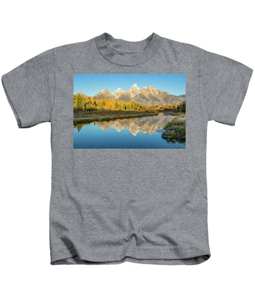 Schwabacher Sunrise Kids T-Shirt
