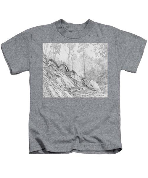 Score Kids T-Shirt