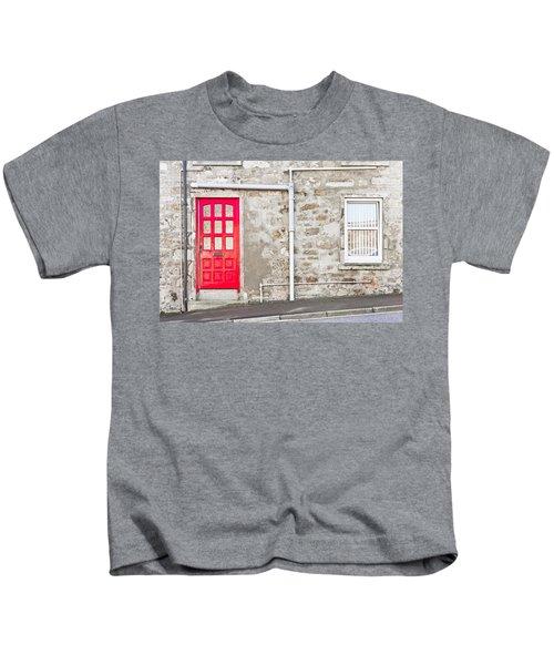 Scottish House Kids T-Shirt