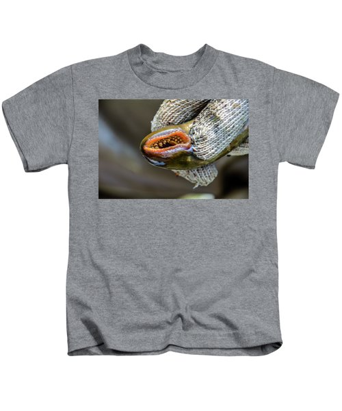 Sea Lamprey Kids T-Shirt