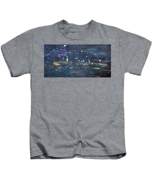 Sea Of Love Kids T-Shirt