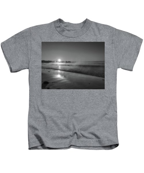 Sea Smoke Kids T-Shirt