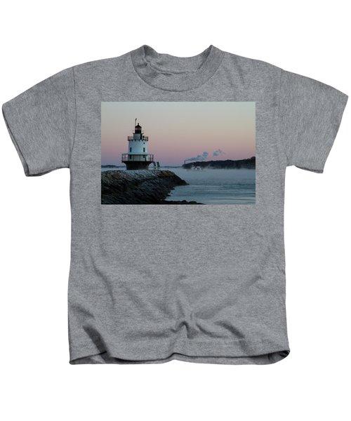 Sea Smoke Kids T-Shirt