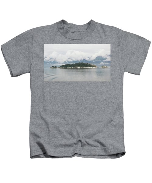 Seascape Kids T-Shirt