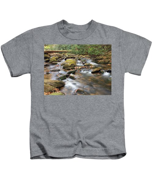 Secluded Kids T-Shirt