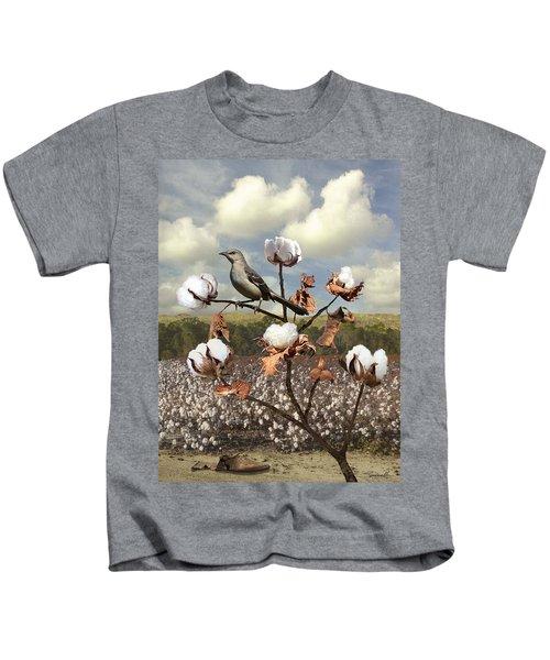 Secret Of The Mockingbird Kids T-Shirt