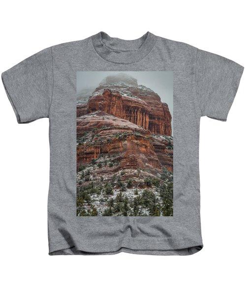 Sedona Snow Kids T-Shirt