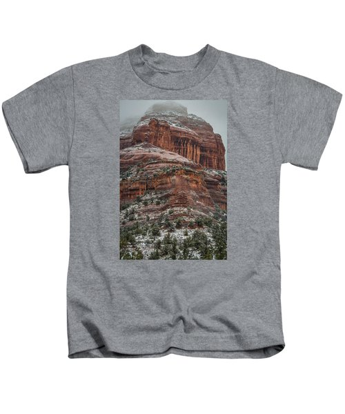 Sedona Snow Kids T-Shirt