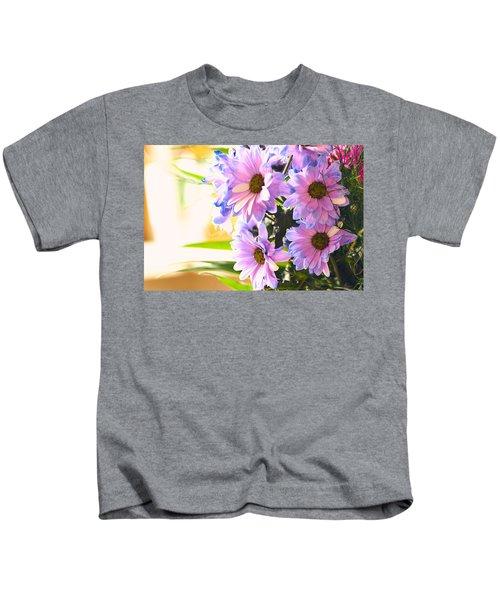 Seductive Sticks Kids T-Shirt