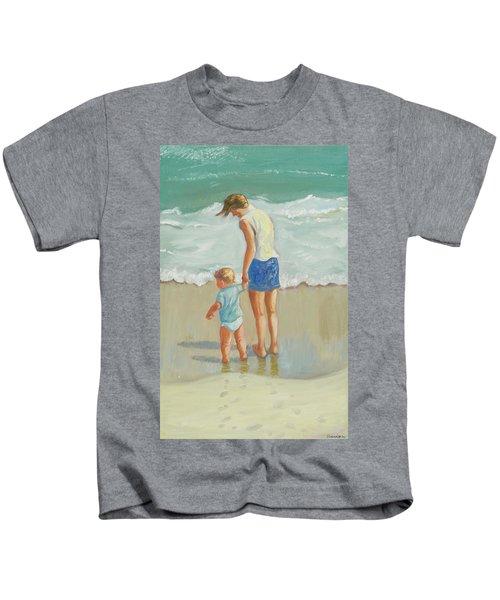 See The Sea Kids T-Shirt