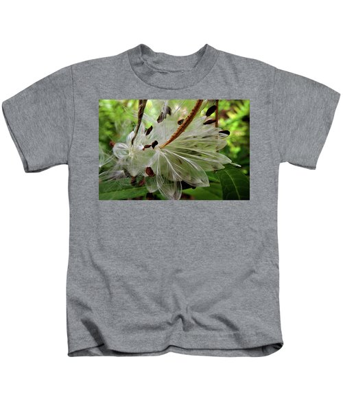Seed Pods Kids T-Shirt