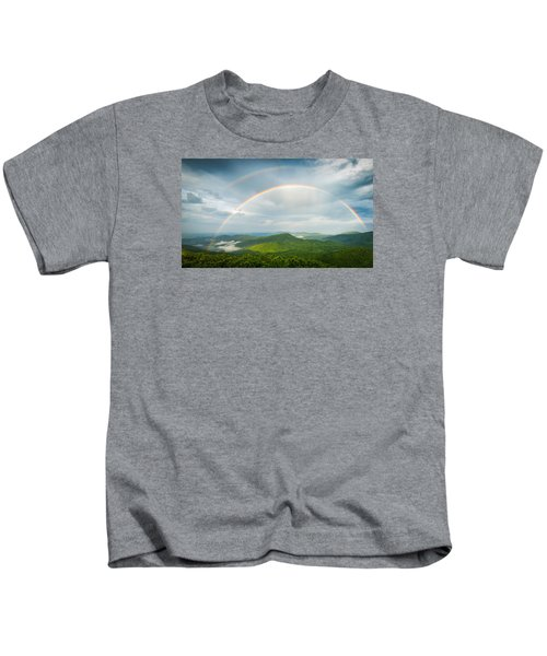 Seeing Double Kids T-Shirt