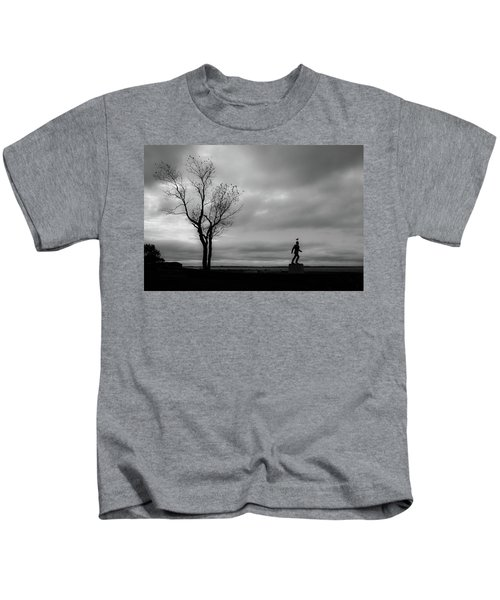 Senator Chafee And The Tree Kids T-Shirt