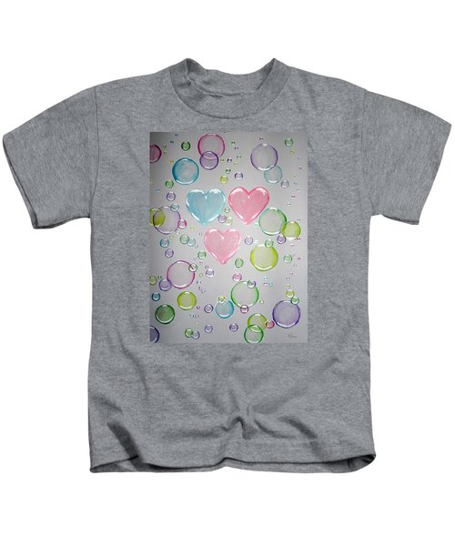 Sentiments Kids T-Shirt