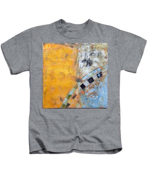 Art Print Seven7 Kids T-Shirt