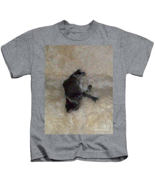 Seventh Heaven Kids T-Shirt