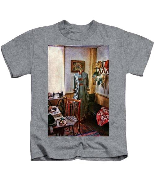 Sewing Room 1 Kids T-Shirt