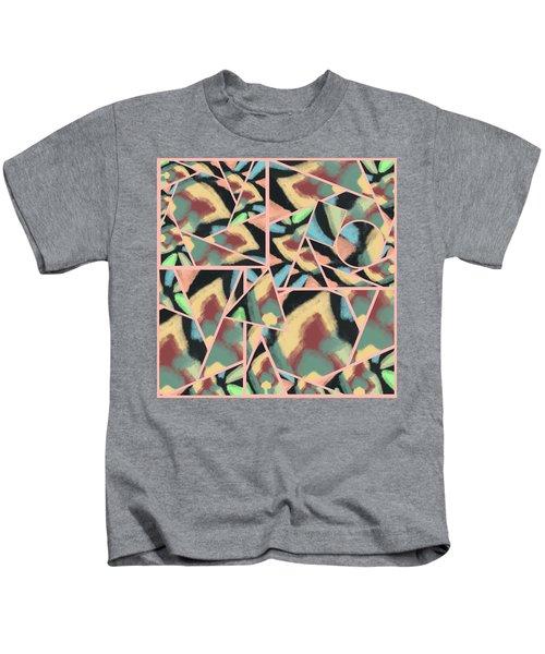 Shades Forward 2 Kids T-Shirt