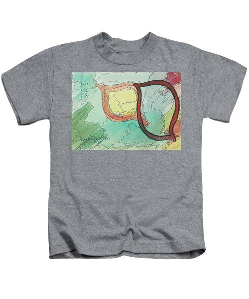 Shadow Yud Kids T-Shirt