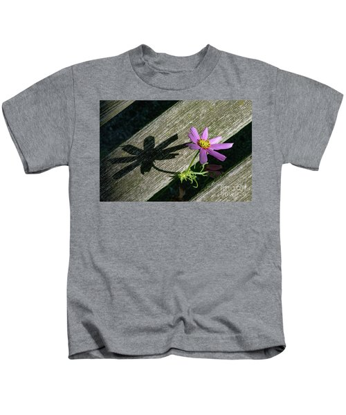 Shadows Kids T-Shirt