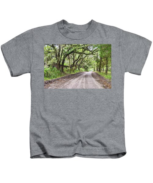 Sheep Farm On Witsell Rd Kids T-Shirt