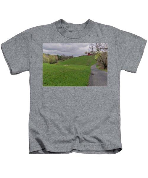 Shelburne Country Road Kids T-Shirt