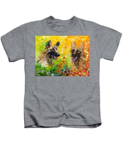 Shepards Kids T-Shirt