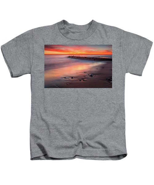 Sheridan Sunrise Kids T-Shirt