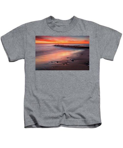 Sheridan Sunrise Kids T-Shirt